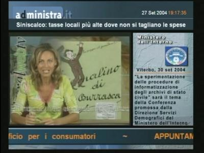 Fréquence Adjara TV sur le satellite Azerspace-1 (46.0°E)