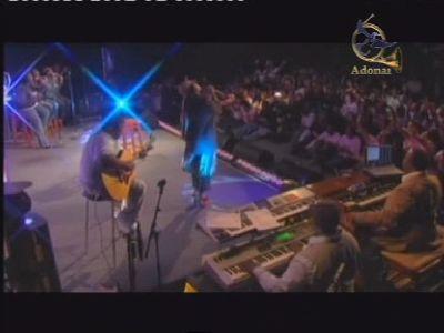 Fréquence Adonai Broadcast Network sur le satellite Autres Satellites
