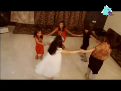 Fréquence Almajd Kids tv تردد قناة