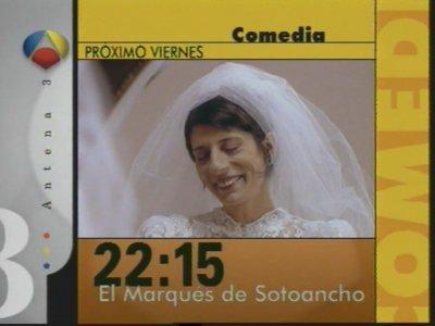 Fréquence Antena 3 Canarias tv تردد قناة