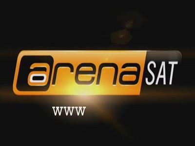 Fréquence Arena 6 HD sur le satellite Eutelsat 16A (16.0°E)