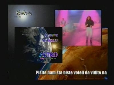 Fréquence Astro TV sur le satellite Astra 1M (19.2°E)
