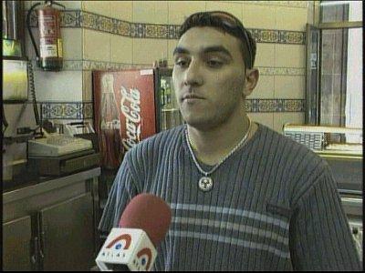 Fréquence Atlas TV Greece tv تردد قناة