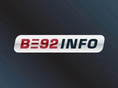 Fréquence B92 Info tv تردد قناة