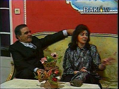 Fréquence Baki TV sur le satellite Autres Satellites