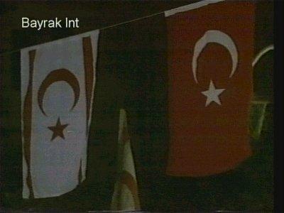 Fréquence Bayrak TV International sur le satellite Autres Satellites