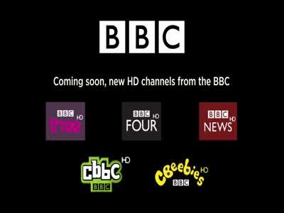 Fréquence BBC Four sur le satellite Intelsat 907 (27.5°W)