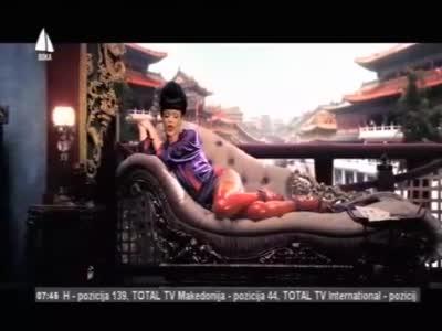 Fréquence Boka TV sur le satellite Autres Satellites