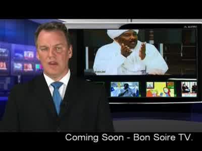Fréquence Bonang TV sur le satellite Autres Satellites