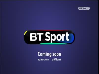 Fréquence BT Sport 1 HD tv تردد قناة