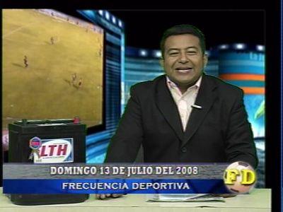 Fréquence Canal 6 (Costa Rica) sur le satellite Intelsat 34 (55.5°W)