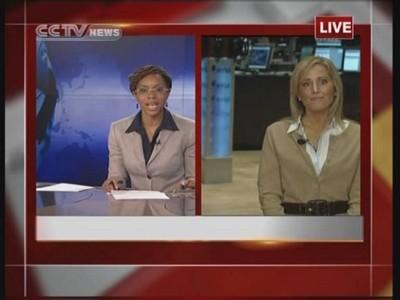 Fréquence CCTV Movie sur le satellite Intelsat 35 (34.5°W)