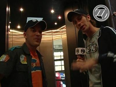 Fréquence E! Polska tv تردد قناة
