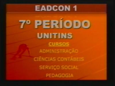 Fréquence EADCON 7 tv تردد قناة