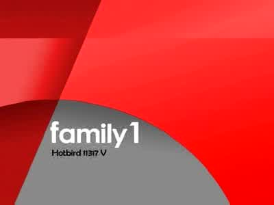 Fréquence Family 1 tv تردد قناة
