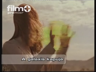 Fréquence Film Now Hungary tv تردد قناة