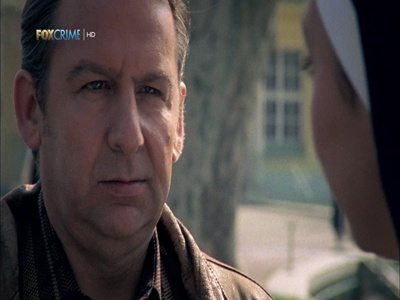 Fréquence FOX Crime HD MENA tv تردد قناة