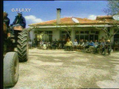 Fréquence Galaxy TV tv تردد قناة