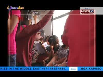 Fréquence GMA Life TV sur le satellite Nilesat 201 (7.0°W)