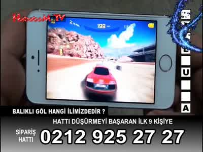 Fréquence Haber Global tv تردد قناة