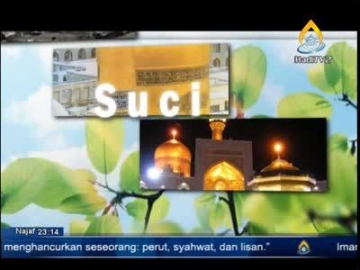 Fréquence Hadi 2 tv تردد قناة