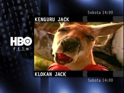 Fréquence HBO 4K Promo sur le satellite Intelsat 21 (58.0°W)
