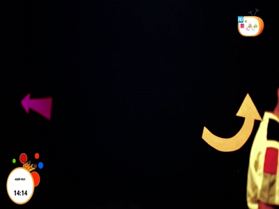Fréquence Hod Hod Farsi tv تردد قناة