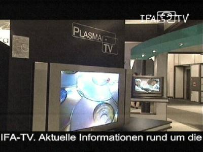 Fréquence IFA TV tv تردد قناة