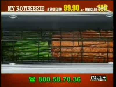 Fréquence Italy & Italy sur le satellite Autres Satellites