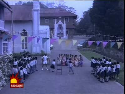 Fréquence Kalaignar Murasu tv تردد قناة