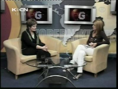 Fréquence TV Koper-Capodistria tv تردد قناة