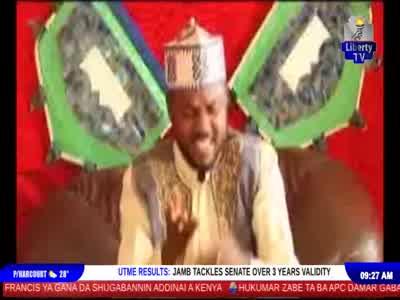 Fréquence Liberty TV Cameroon sur le satellite Eutelsat 10A (10.0°E)