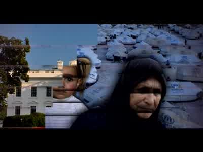 Fréquence Libya 24 tv تردد قناة