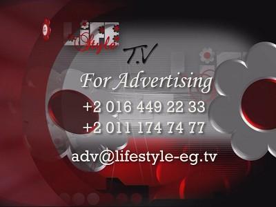 Fréquence LifeStyle TV (Egypt) sur le satellite Autres Satellites