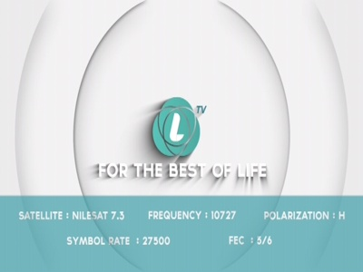 Fréquence LTP tv تردد قناة