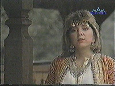 Fréquence Mam TV tv تردد قناة