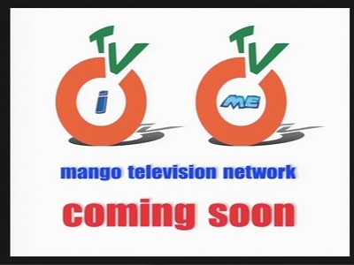 Fréquence Mango Television Network tv تردد قناة