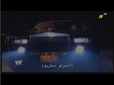 Fréquence MBC Action tv تردد قناة