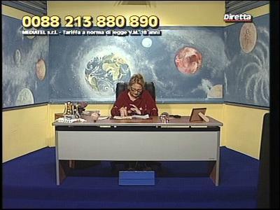 Fréquence Mediatel tv تردد قناة