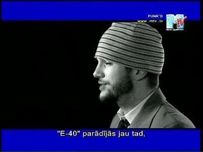 Fréquence MTV Latvia sur le satellite Autres Satellites