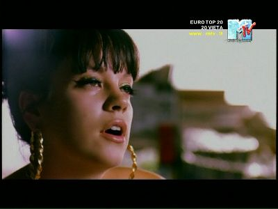 Fréquence MTV Lithuania & Latvia channel sur le satellite Autres Satellites - تردد قناة