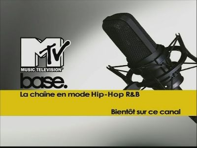 Fréquence MTV Base France tv تردد قناة