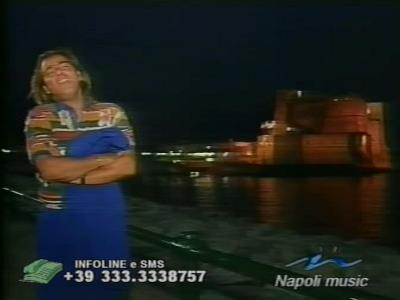 Fréquence Napoli Music tv تردد قناة