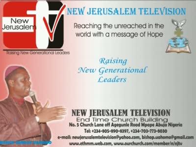 Fréquence New Television sur le satellite Autres Satellites