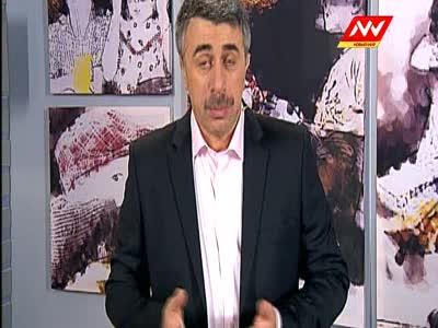 Fréquence Novy Kanal tv تردد قناة