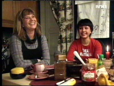 Fréquence NRK 1 Nordland tv تردد قناة