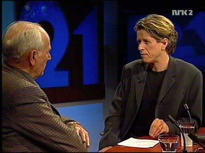 Fréquence NRK 1 Østnytt tv تردد قناة