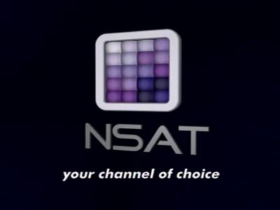 Fréquence NSAT - New South African Television tv تردد قناة