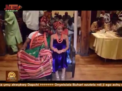 Fréquence NTA Hausa tv تردد قناة