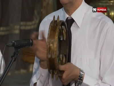 Fréquence Numidia News TV tv تردد قناة
